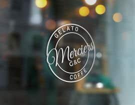 #77 for Merciers Gelato by DesignDock