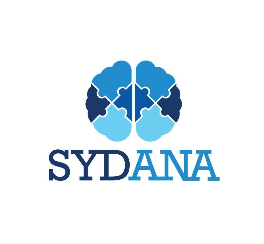 Kilpailutyö #51 kilpailussa Logo needed for quiz website (www.sydana.com)