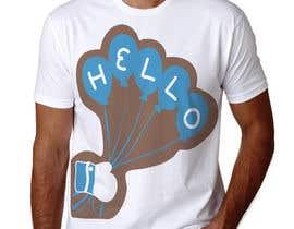 Nro 104 kilpailuun TC - Design a T-Shirt for Company käyttäjältä Prsakura