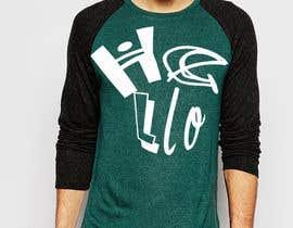 Nro 38 kilpailuun TC - Design a T-Shirt for Company käyttäjältä praweenkr