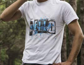 Nro 101 kilpailuun TC - Design a T-Shirt for Company käyttäjältä Cv3T0m1R