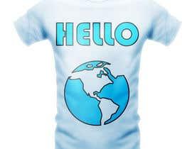 Nro 125 kilpailuun TC - Design a T-Shirt for Company käyttäjältä Cv3T0m1R