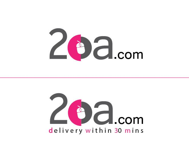 Penyertaan Peraduan #283 untuk An O2O project need a logo