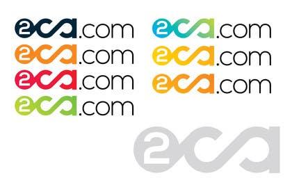 Nro 33 kilpailuun An O2O project need a logo käyttäjältä chubbycreations