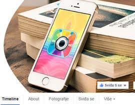 Nro 11 kilpailuun Disegnare uno sfondo per Facebook käyttäjältä Atletikos