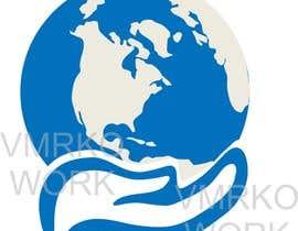 #24 untuk Redesign a Logo oleh VMRKO
