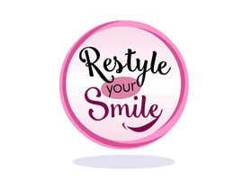 """#24 untuk Ontwerp een Logo for """"RESTYLE YOUR SMILE"""" oleh howieniksz"""