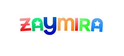#13 untuk Design a Logo for ZAYMIRA oleh brunusmfm