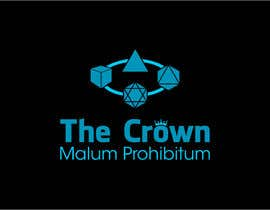 #135 untuk Design a Logo for The Crown oleh andiacos