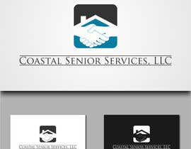 #29 para Design a Logo for Coastal Senior Services, LLC por mille84