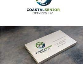 #33 para Design a Logo for Coastal Senior Services, LLC por roman230005