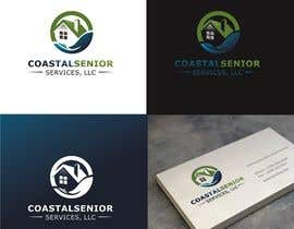 #100 for Design a Logo for Coastal Senior Services, LLC by roman230005