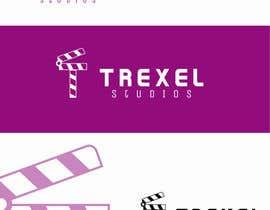 Nro 91 kilpailuun Design a Logo for  Trexel Studios käyttäjältä sdmoovarss