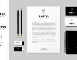 #117 for Design a Logo for  Trexel Studios by sdmoovarss
