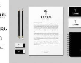 Nro 117 kilpailuun Design a Logo for  Trexel Studios käyttäjältä sdmoovarss