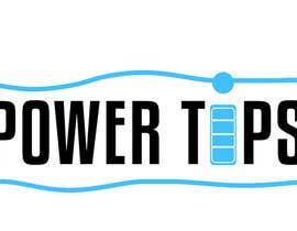 #29 untuk Rework a logo for PowerTips oleh sparximer