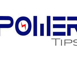 akterfr tarafından Rework a logo for PowerTips için no 23
