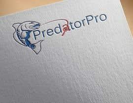 Junaidy88 tarafından Design a Logo for a Predator Fishing Tour Company. için no 9