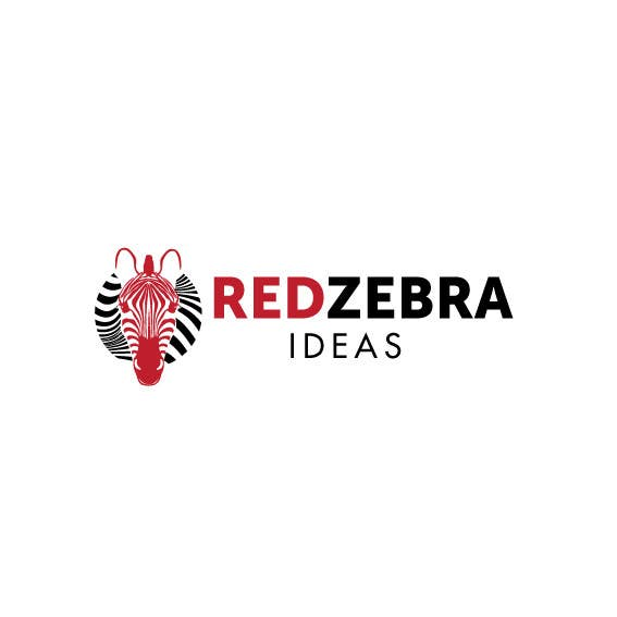 Bài tham dự cuộc thi #9 cho Red Zebra logo design for website