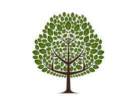 Nro 48 kilpailuun Design a Beautiful & Artistic Tree Logo käyttäjältä DotWalker