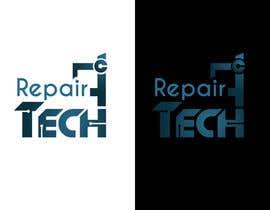 a25126631 tarafından Design a Mobile/Tech logo ASAP için no 24