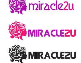 #33 for Design a Logo for miracle2u af adilansari11