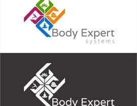#221 untuk Body Expert Logo oleh femi2c