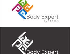 #221 cho Body Expert Logo bởi femi2c
