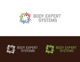 #168 for Body Expert Logo by BlackRainbow8