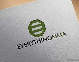 #58 para Everythingmma Logo por marjanikus82