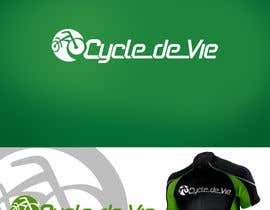 #133 for Design a Logo for a push bike (cycle) shop af olivermxjp
