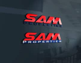 #59 cho Design a Logo for Sam Properties bởi IAN255