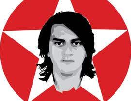 #37 untuk Animate a face into a logo oleh eko240