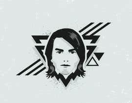 #11 untuk Animate a face into a logo oleh MagdalenaJan