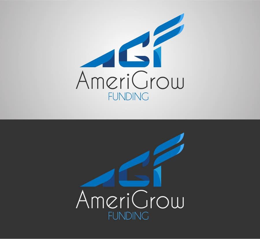 Kilpailutyö #75 kilpailussa Design a Logo for Funding Company