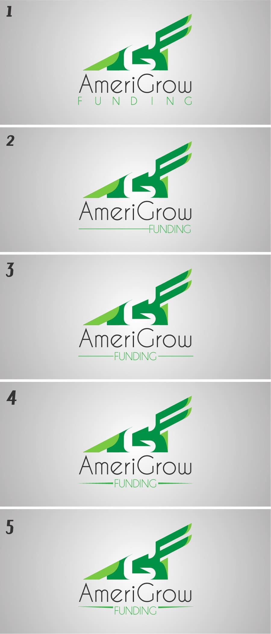 Kilpailutyö #108 kilpailussa Design a Logo for Funding Company