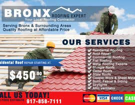 #18 for Design a Flyer for Small Construction Company by adidoank123