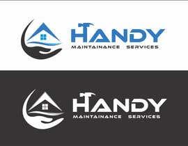 #114 para Design a Logo for HANDY por irfanrashid123