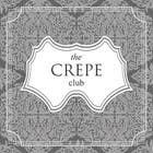 Graphic Design Inscrição do Concurso Nº58 para Design a Logo for The Crêpe Club + cart design