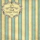 Graphic Design Inscrição do Concurso Nº53 para Design a Logo for The Crêpe Club + cart design