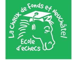 #31 untuk Logo pour T'shirt oleh tjayart