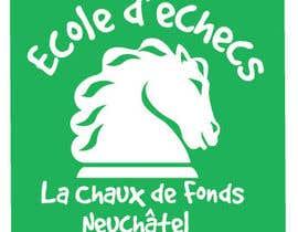 #33 untuk Logo pour T'shirt oleh tjayart
