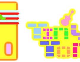 #94 untuk Design a Logo for Tiny Tones oleh sofia230209