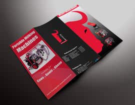 #5 for Design a Brochure for our Range Melasty Milking Equipment af stylishwork
