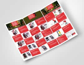 #3 for Design a Brochure for our Range Melasty Milking Equipment af bagas0774