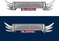 Graphic Design Kilpailutyö #43 kilpailuun Design a Logo for 'Aussie Soda Blasting'