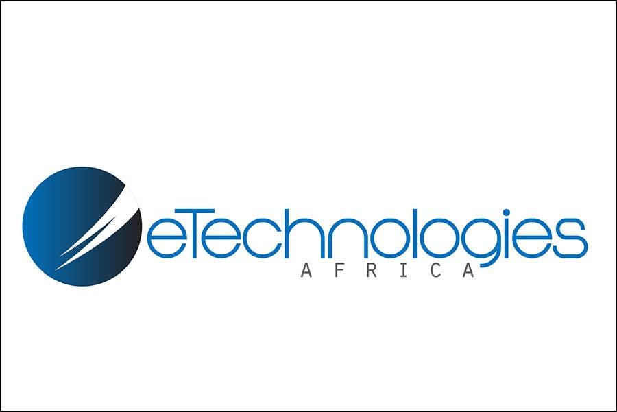 Inscrição nº 24 do Concurso para Design a Logo for an IT company