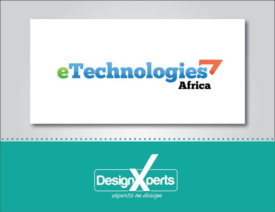 Inscrição nº 49 do Concurso para Design a Logo for an IT company