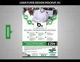 #4 for Design a Flyer for Best Loans - Additional Benefits with Best Loans af SmartArtStudios