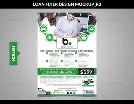 #19 for Design a Flyer for Best Loans - Additional Benefits with Best Loans af SmartArtStudios